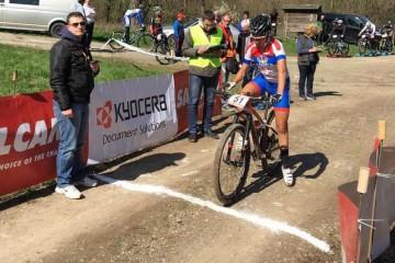 Uspeh Srpkinje u prvoj etapi klase 1