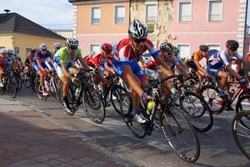 Juniori na Kupu Slovenije u Tropovcima
