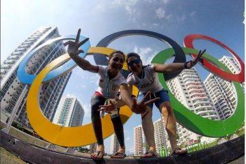 Malerozan Olimpijski debi Srpske reprezentativke