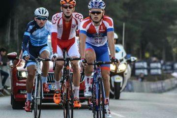 Kraljevački biciklista seli se u Sloveniju
