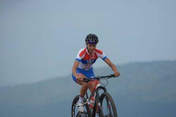 Jovana Crnogorac otvara sezonu trkom na Kipru