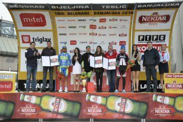 Sitno se broji do 11. Međunarodne trke Beograd Banjaluka