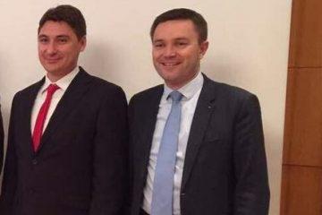 Čelnici Evropske federacije i Balkanske asocijacije bili su gosti Saveza