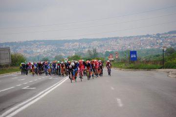 Prvi dan 11. međunarodne trke Beograd-Banjaluka