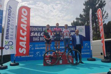 Srpkinja treća na MTB Salkano kupu u Turskoj