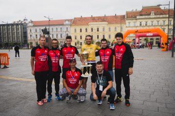 Crno-beli imaju svog šampiona 57. Trke kroz Srbiju