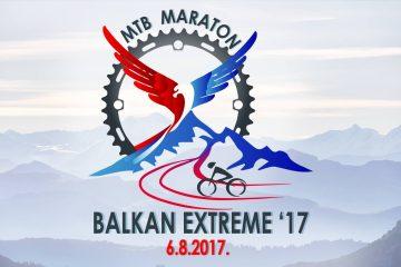 "MTB Maraton ""Balkan Ekstrim 2017"""