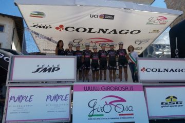 Četvrta etapa Điro di Italija