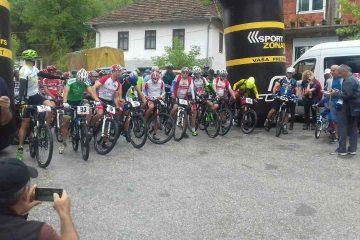 Prvi dulenski MTB maraton