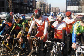 Nastavak serije trka ciklo krosa