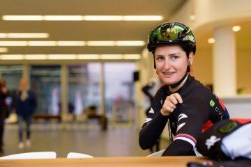 Jelena Erić samo niže trke na Starom kontinentu