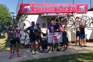 Od Srbije do Pekinga – humanitarna misija Šiđanina Ivana Mladenovića