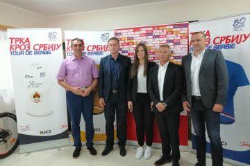 Međunarodna Trka kroz Srbiju na Jahorini